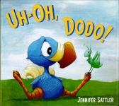 Uh-oh dodo