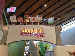 Storyland Intro
