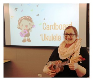 UkuleleHeather